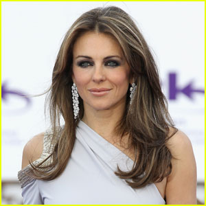 Elizabeth Hurley Lands 'Gossip Girl' Role
