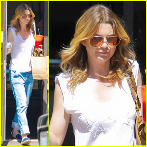 Ellen Pompeo: Meredith &#038; Derek Reuniting?