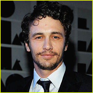 James Franco Reprising 'General Hospital' Role