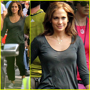 Jennifer Lopez: 'American Idol' Deal Almost Finalized?