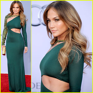 Jennifer Lopez - BAFTA Brits to Watch Gala
