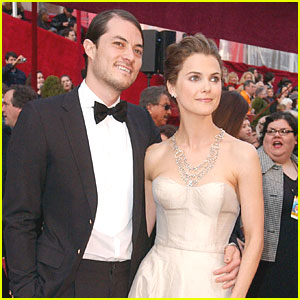 Keri Russell & Shane Deary: Expecting Second Child!