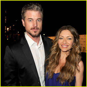 Rebecca Gayheart & Eric Dane: Expecting Baby Number Two!