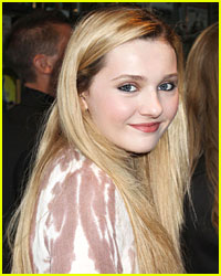 Abigail Breslin Lands Role As Canadian Murderer