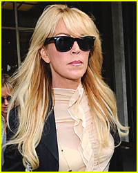 Dina Lohan Seeking Tina Fey for R-Rated Movie