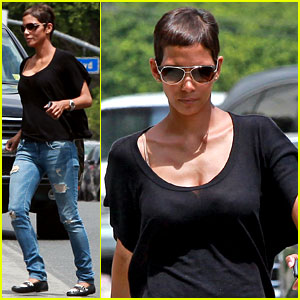 Halle Berry Wins Custody Battle with Gabriel Aubry
