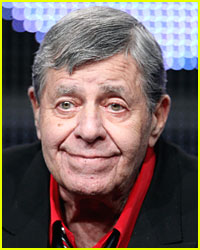 Jerry Lewis Won't Appear on MDA Telethon on Labor Day