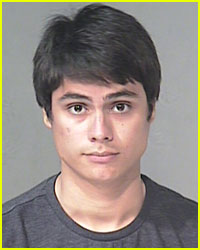Twilight's Kiowa Gordon Arrested in Tempe, Arizona