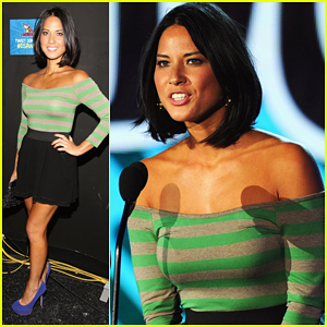 Olivia Munn - Do Something Awards 2011!