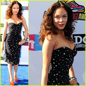Rose McGowan - Do Something Awards 2011!