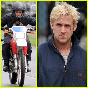 Ryan Gosling: Rose Byrne Joins 'Place Beyond the Pines'