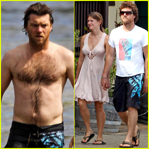 2011 August 01 Just Jared Page 6