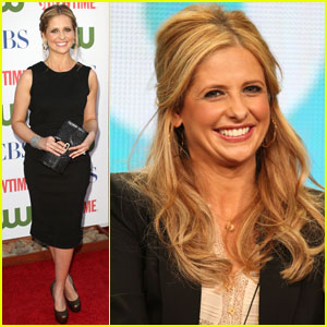 Sarah Michelle Gellar Returning to 'All My Children'
