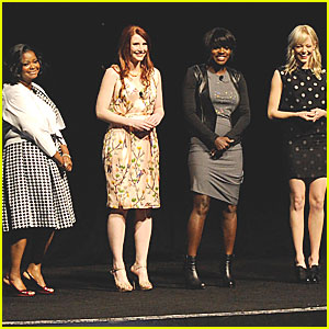'The Help' Tops Box Office; 'Apes' Takes Second