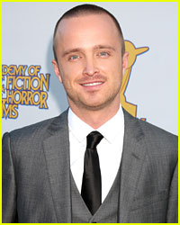 Aaron Paul: Ready to Get 'Smashed'
