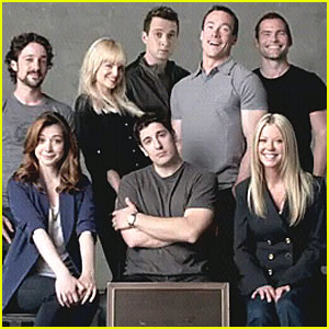 American Reunion: Photo Booth Montage!