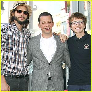 Ashton Kutcher: 'Men' Scores 27.8 Million Viewers