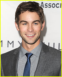 Chace Crawford: Pot Charges Dismissed