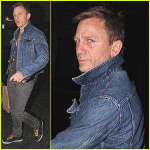 Daniel Craig: Bristol Farms Grocery Guy
