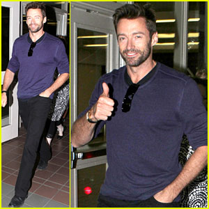 Hugh Jackman: Special Broadway Ticket Offer!