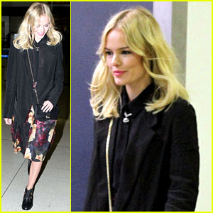 Kate Bosworth: Beer Pong with Jimmy Fallon!