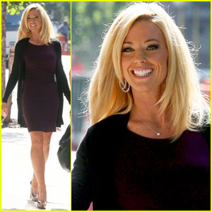 Kate Gosselin: I'll Be Back On TV With My Kids