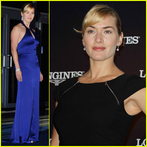 Kate Winslet: Dating Richard Branson's Nephew?