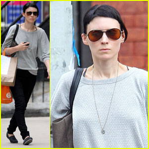 Rooney Mara: Working With Warren Beatty?
