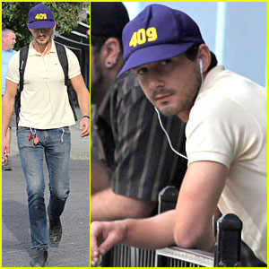 Shia LaBeouf: Coffee Break in Vancouver