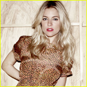 Sienna Miller: Twenty8Twelve Look Book!