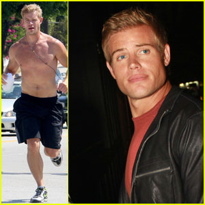 Trevor Donovan: Playing Ken in Barbie Movie?