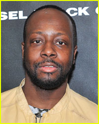Wyclef Jean: 'I Am a Huge Fan of Sarah Palin'