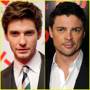 Ben Barnes & Karl Urban Sign on for 'Overdrive'