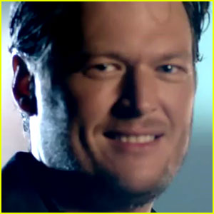 Blake Shelton: 'Footloose' Video Premiere!