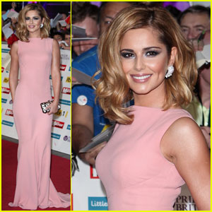 Cheryl Cole: Afghanistan Trip & Pride of Britain Awards!
