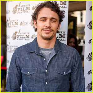 James Franco Premieres 'Sal' in Texas