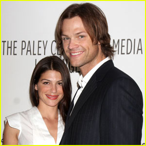Jared Padalecki &#038; Genevieve Cortese Expecting First Child!