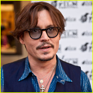 Johnny Depp: 'Rum Diary' at Austin Fil