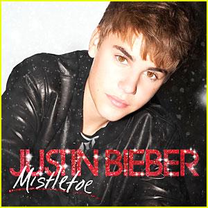 Justin Bieber - 'Mistletoe' Webisode!