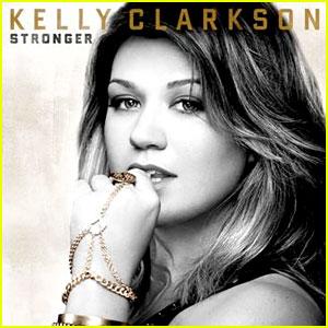 Kelly Clarkson's 'Dark Side' - FIRST LISTEN