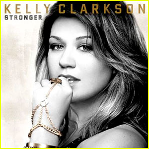 Kelly Clarkson: 'What Doesn't Kill You (Stronger)' First Listen!
