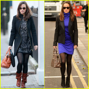 Justin Timberlake: American Guys Crush on Pippa Middleton!