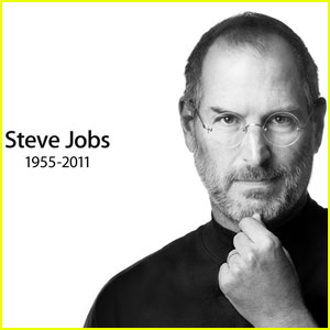 Celebs React to Steve Jobs' Death