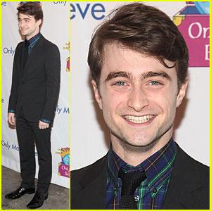 Daniel Radcliffe: Make Believe on Broadway!