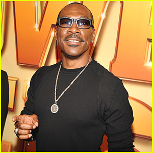 Eddie Murphy: Oscars Hosting Gig Withdrawn