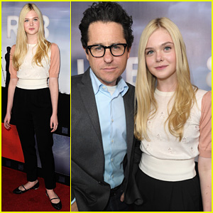 Elle Fanning: 'Super 8' DVD & Blu-ray Release Party!