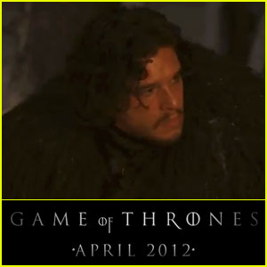 'Game of Thrones': Season Two Behind the Scenes Look!