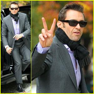 Hugh Jackman: Daughter Ava Is A Tough Critic