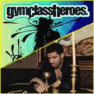 JJ Music Monday: Drake & Gym Class Heroes!