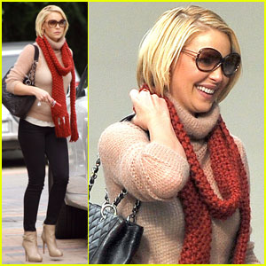 Katherine Heigl: I Hope My Funny or Die Video Helps!